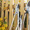 Suured oksakäärid 4280 aiatööriistad