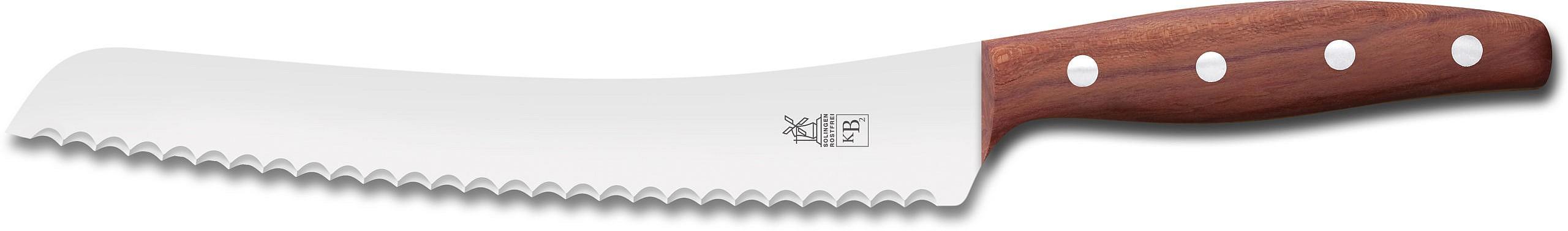 Leivanuga K B2 kööginuga kokanuga