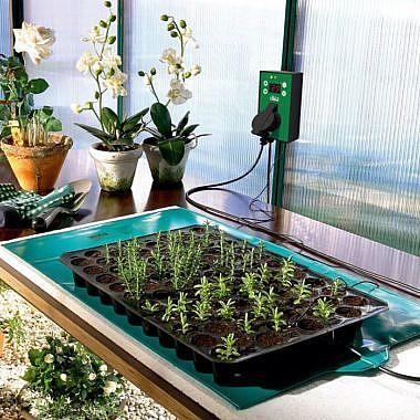 kasvuhoone elektrimatt roheline_01