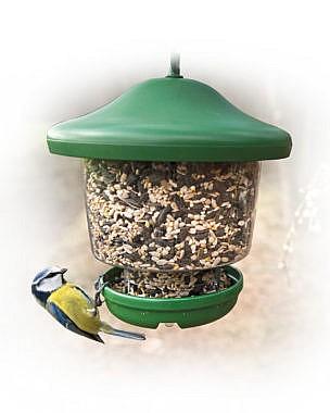 birdlovers linnusöögimajad