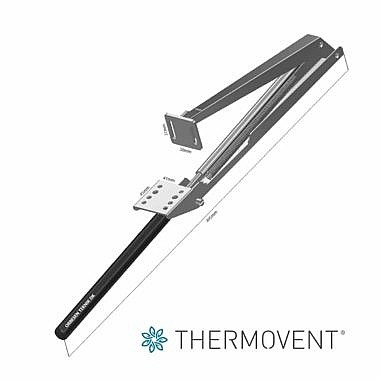 Thermo-vent