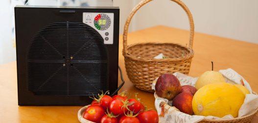 tomati kuivatamine